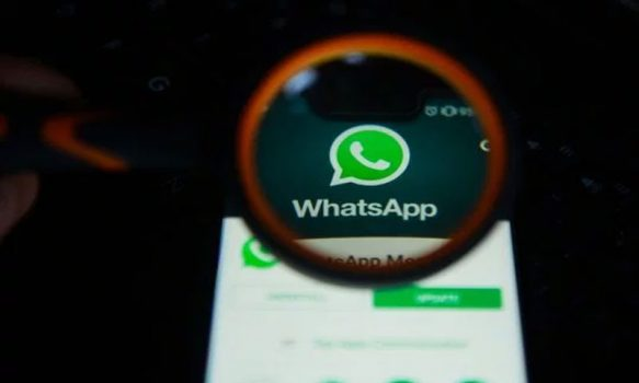 WhatsApp messages are disappearing mysteriously