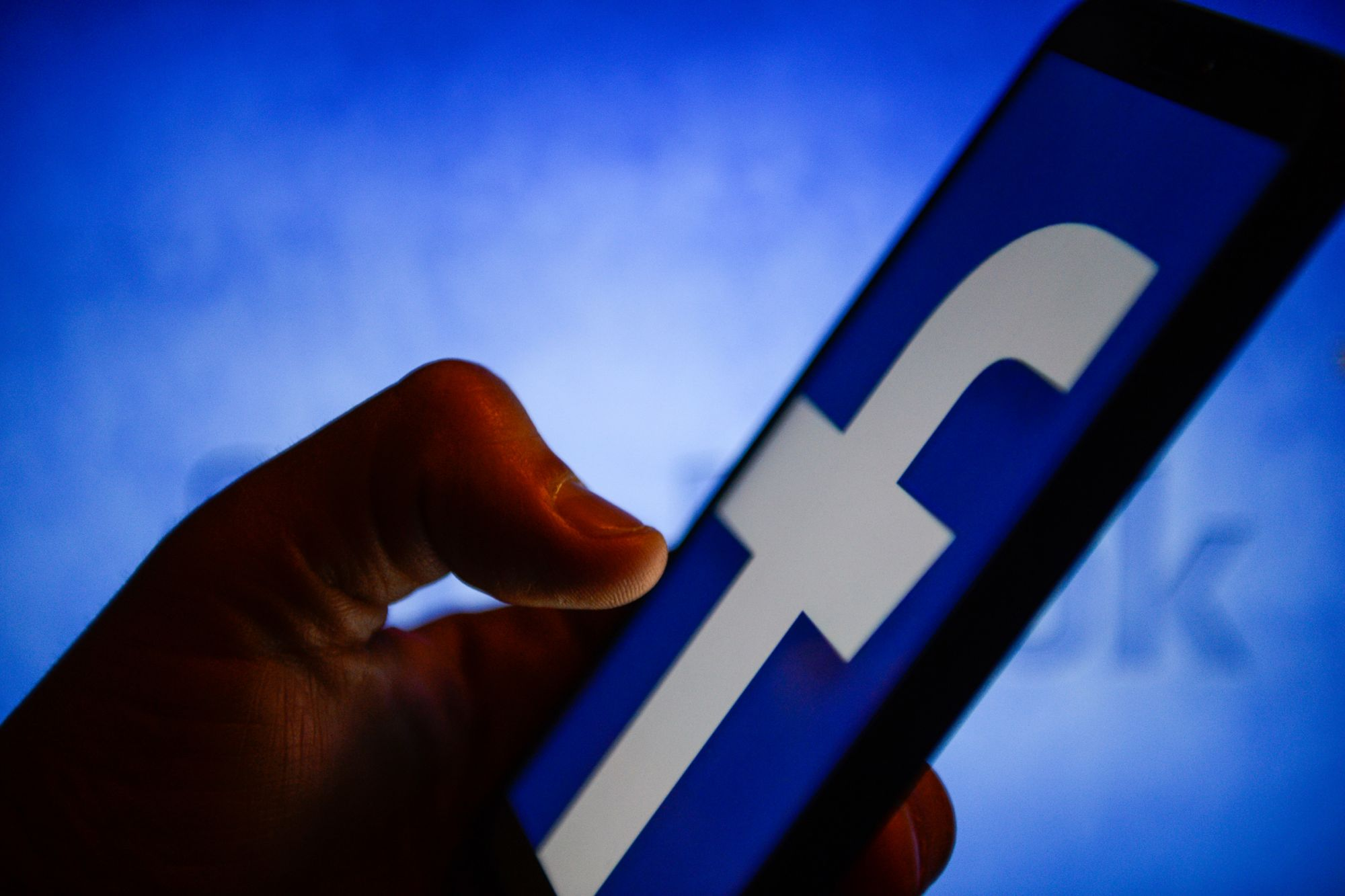 5 Ways Your Business May Not (But Should) Be Taking Advantage of Facebook Marketing