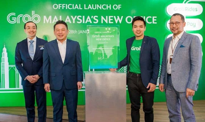 Grab launches new Regional Centre of Excellence in Malaysia