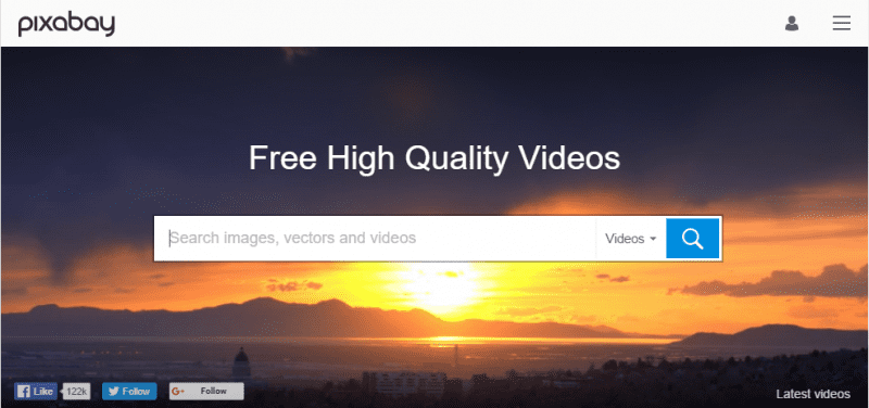 Free Stock Video Sites
