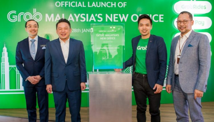 Grab adds 400 high-value jobs in Malaysia