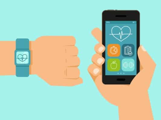 Healthcare wearables level up with new moves from Apple & Alphabet