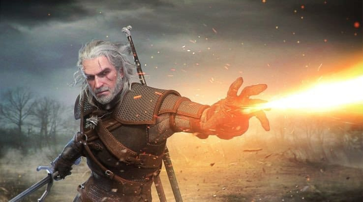 CD Projekt Red Offering More Compensation to Witcher Series Creator