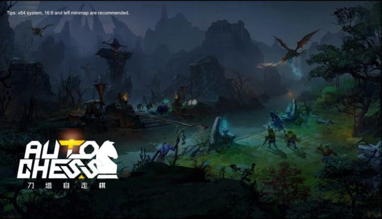 Custom map created for Dota 2 goes Viral