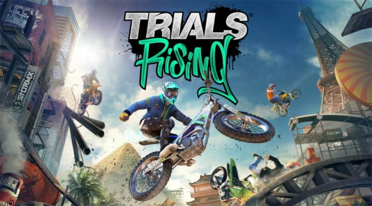 Trials Rising continues this custom with aplomb