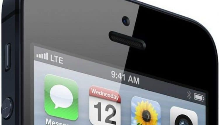 Apple Faces Yet Another Patent Lawsuit