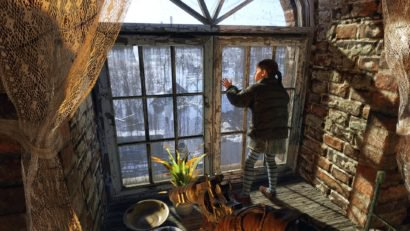After Epic Store Deal, Steam Users Review Bomb Metro Games 1