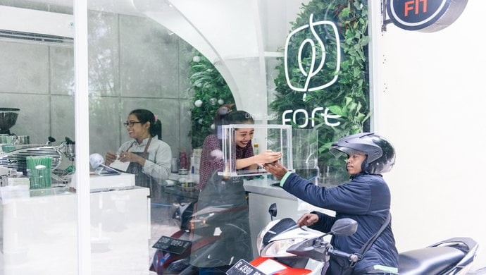 Coffee startup Fore Coffee secures US$8.5M funding