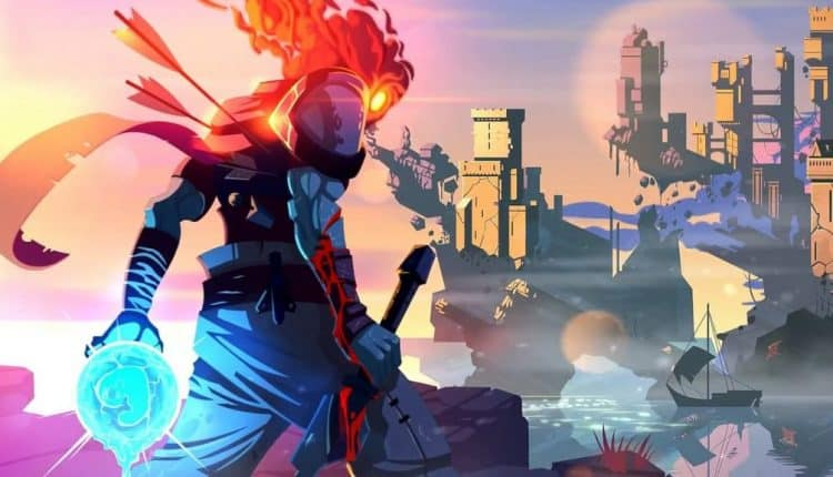 Dead Cells Gets Free DLC This Year, Playable at PAX East