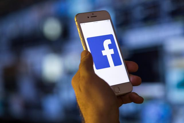 Facebook takes down Iranian accounts trying to manipulate users