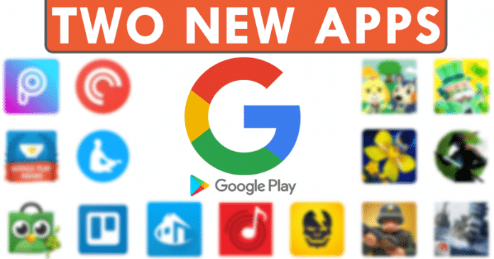 Google Just Launched Two New Awesome Apps For Android