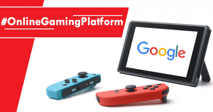 Google To Reveal Its Mysterious Online Gaming Platform