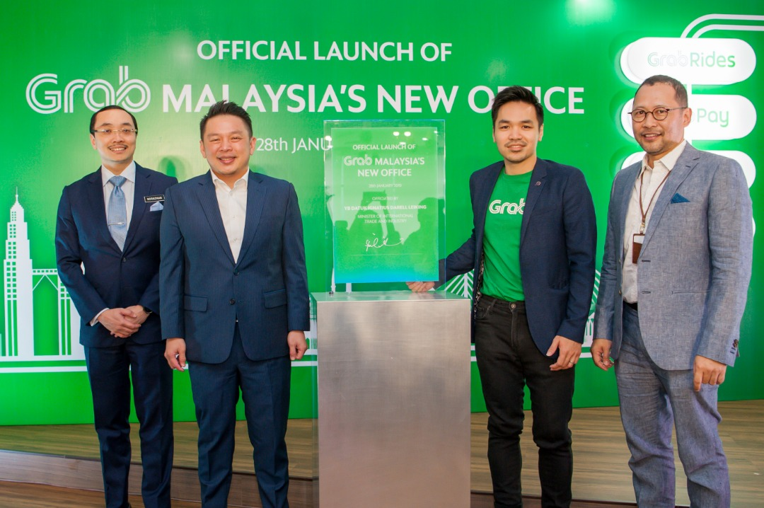 Grab adds 400 high-value jobs in Malaysia 1
