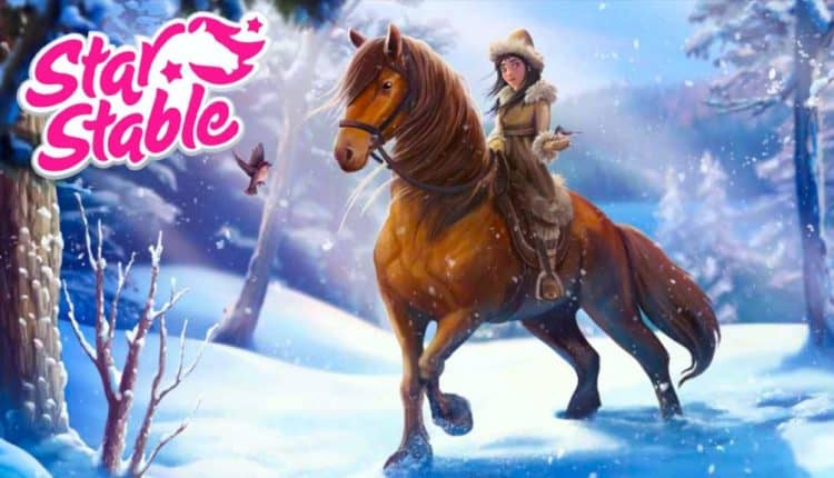 Star Stable founder Taina Malen talks game communities for girls