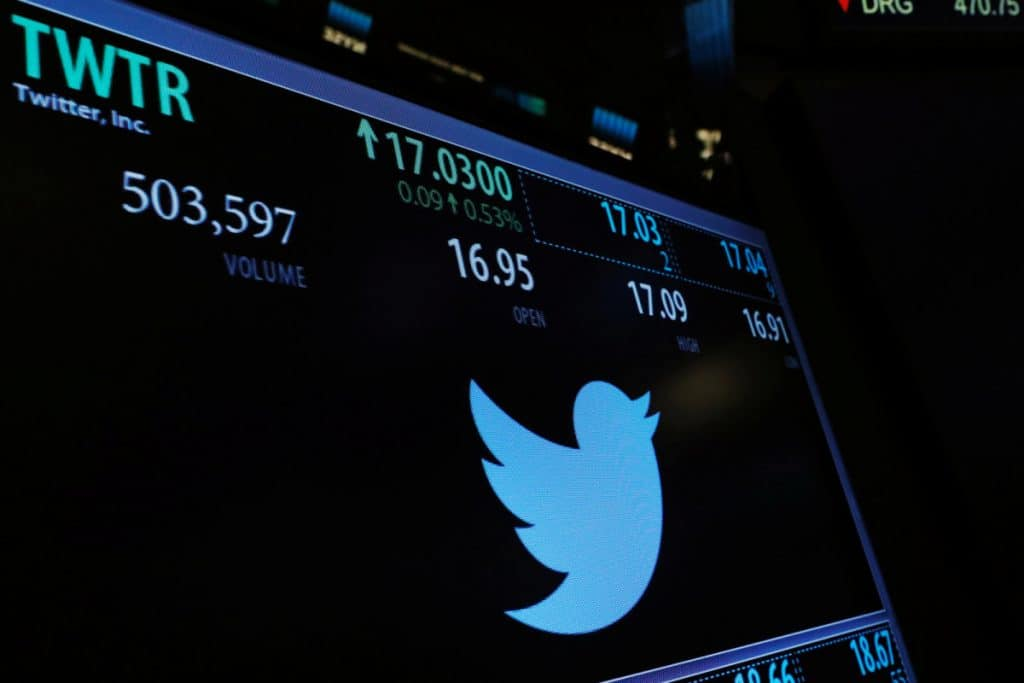 Twitter reports record revenue of $909 million in Q4 2018