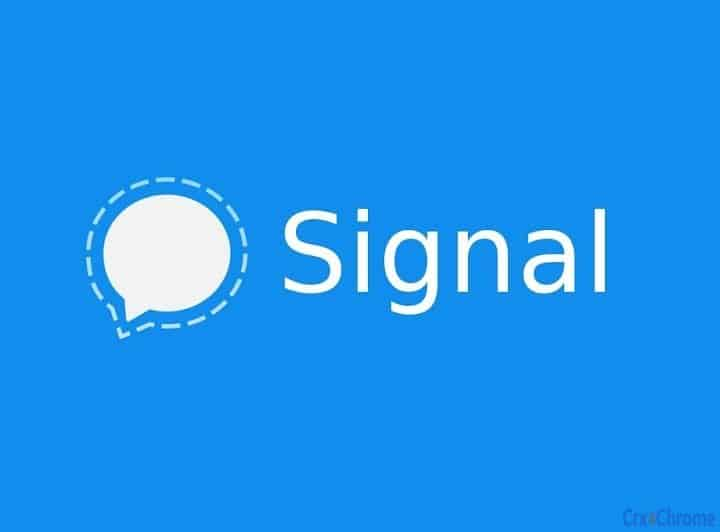 Signal - 10 Best Alternatives To WhatsApp That Actually Respect Your Privacy