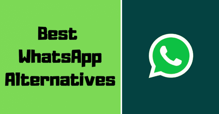 10 Best Alternatives To WhatsApp That Actually Respect Your Privacy