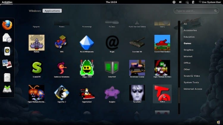 Gaming Linux Distro Latest