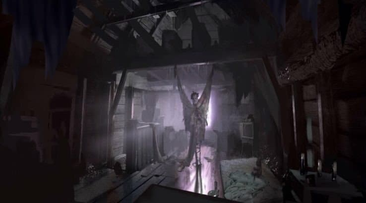 Resident Evil 2 Devs Share Scrapped Concepts for the Game