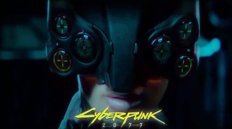 Cyberpunk 2077 Design Director Role Filled by Witcher 3