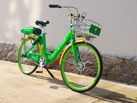 Google Maps shows Lime bikes and e-scooters in 80 new cities