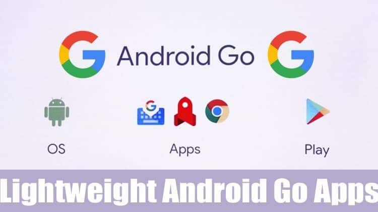 15 Lightweight Android Go Apps To Save Storage Space & Memory