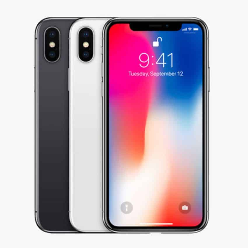 iPhone X - 10 Best And Biggest Smartphone Leaks Before Their Launch