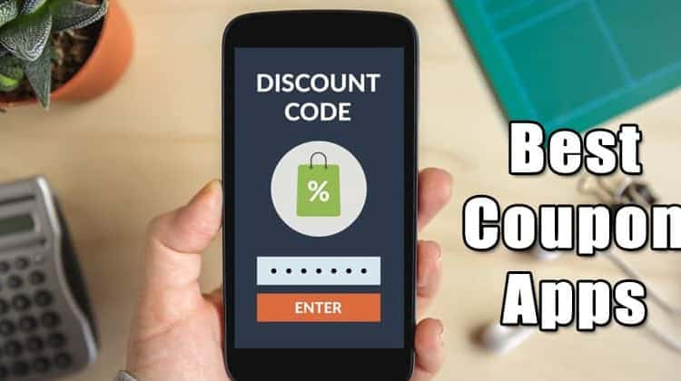 Top 8 Best Coupon Apps For Your Android Smartphone 2019
