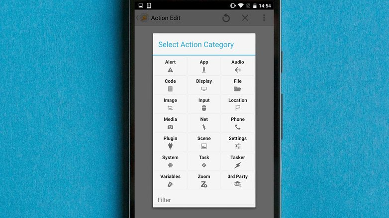 AndroidPIT tasker app how to root