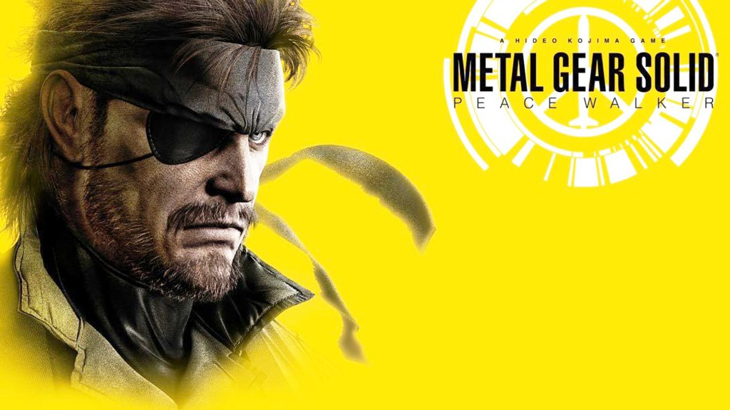 Metal Gear Solid 1024x576 - 10 Best PSP Video Games Of All Time (2019 List)