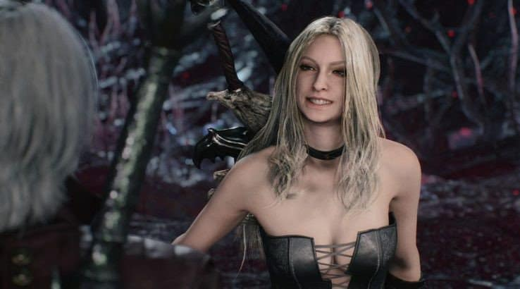 Devil May Cry 5: How to Unlock Costumes