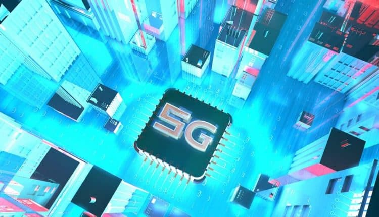 New chip designed to help beyond-5G community