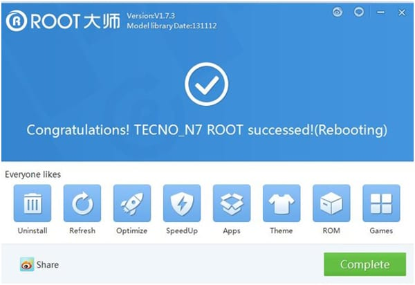 V Root 2 - How to Root Any Android Device In Single Click 2019