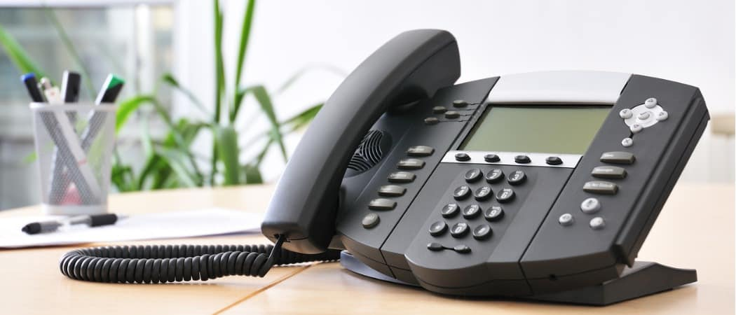 What Is VoIP and How Do I Get Started? 3