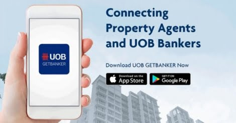 UOB Malaysia launches a mobile app UOB GetBanker