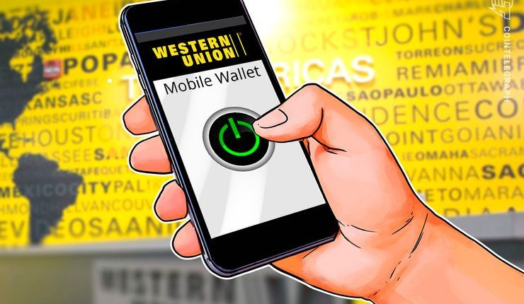 Western Union Partners With Stellar Collaborator for Mobile Wallet