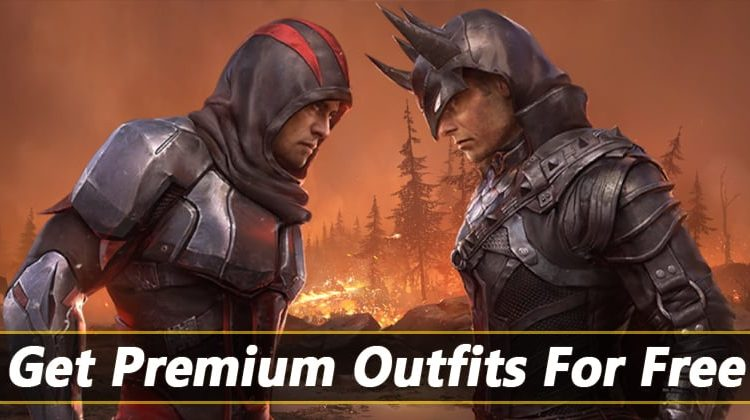 How To Use Silver Fragments To Buy Premium Outfits