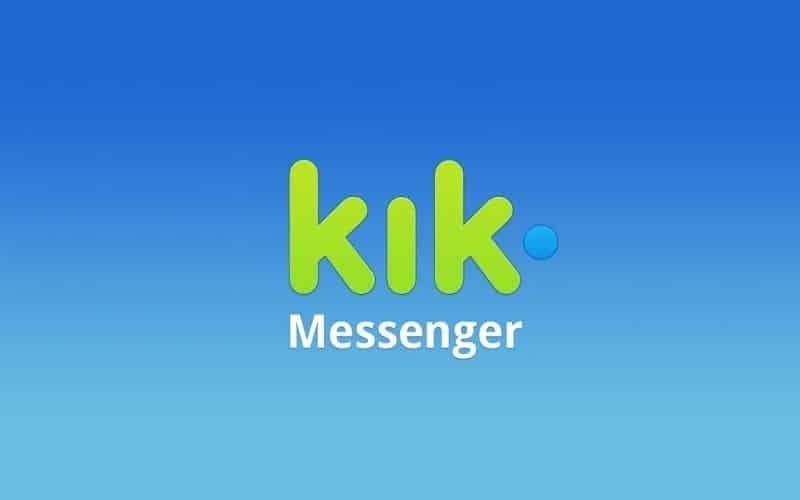 Kik messenger - 10 Best Alternatives To WhatsApp That Actually Respect Your Privacy