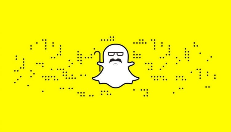 Snapchat is struggling to become profitable like different social networks