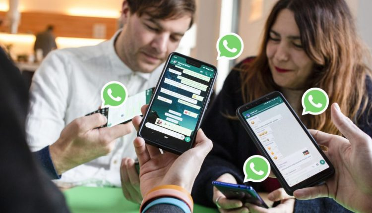 Now you can listen to consecutive audio messages on WhatsApp