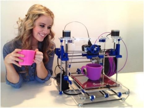 9 Reasons Why You Should Buy 3D Printer For Your Home