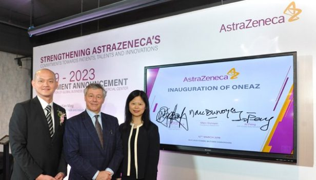 AstraZeneca launches new Malaysia HQ, plans to hire 600 by 2023