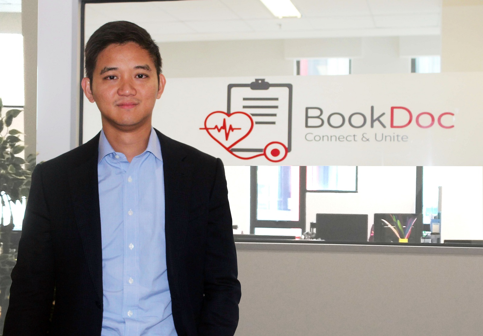 BookDoc sees a healthy start to growth in the region