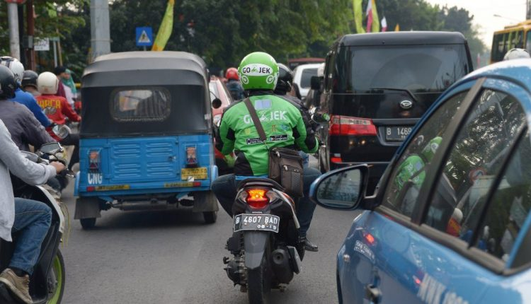 Business as usual for Indonesia despite fixed ride-hailing fares