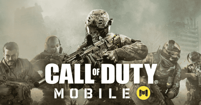 Call of Duty Mobile: The Fortnite And PUBG Killer