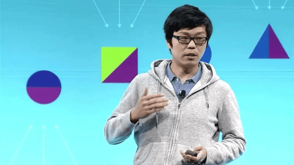 Facebook AI executive joins Alibaba for research affiliate 1