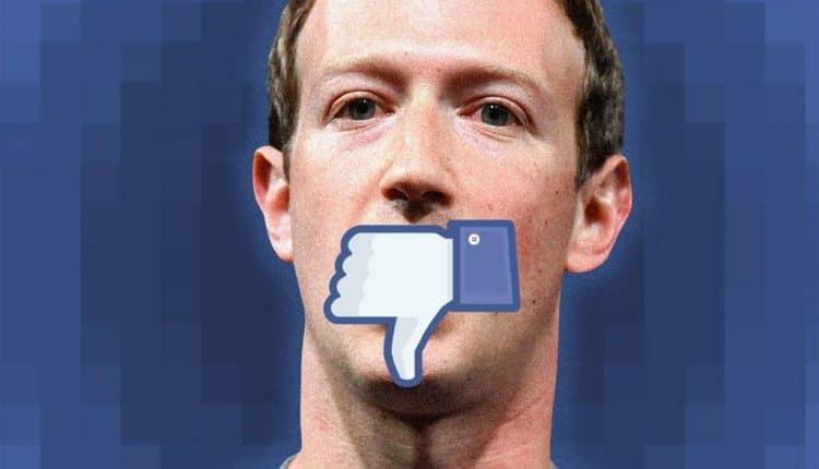 Facebook & Google Will be Punished With Giant Fines in the U.K