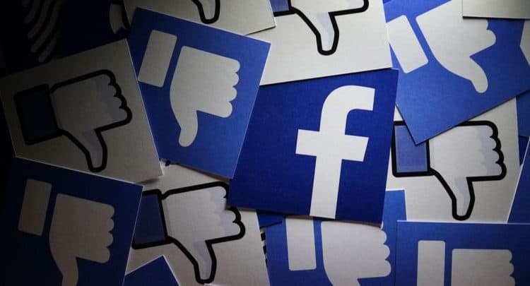 Fb sues builders over data-scraping quizzes