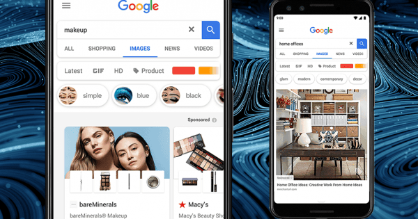 Google Is Bringing Shoppable Ads to Images Results