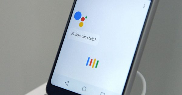 Google Will Expand Access to Conversational AI